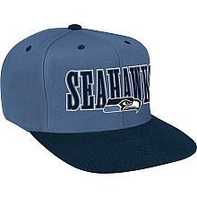 Reebok Seattle Seahawks Snap Back Hat - ESPN Shop