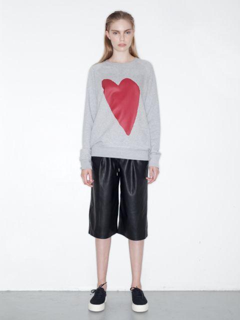 Sweater 1.0 Grey