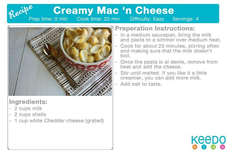 Mac 'n Cheese http://www.shemakesandbakes.com/home/shells-and-white-cheddar