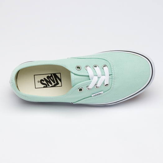 Mint Vans. I NEED THESE