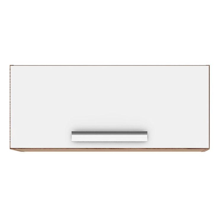 Se você quer um móvel moderno e bonito, trazemos para você este lindíssimo armário de geladeira da Bartira. Ele foi confeccionado com material ultrarresistente e duradouro. Este é o melhor armário de geladeira que você pode ter na sua casa.Sofisticação e qualidade são as palavras que pensamos quando falamos da Cozinha Roberta.Este móvel é versátil, busca aperfeiçoar o dia da dona de casa, transformando sua cozinha em um lugar muito mais agradável.Ele possui um design inovador, o que vai lhe…