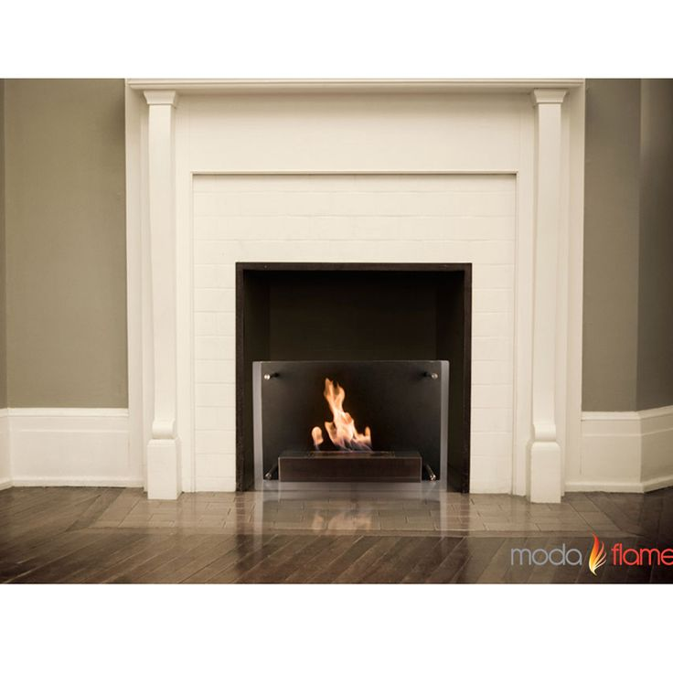 26 best Wall Mounted Ethanol Fireplaces images on ...