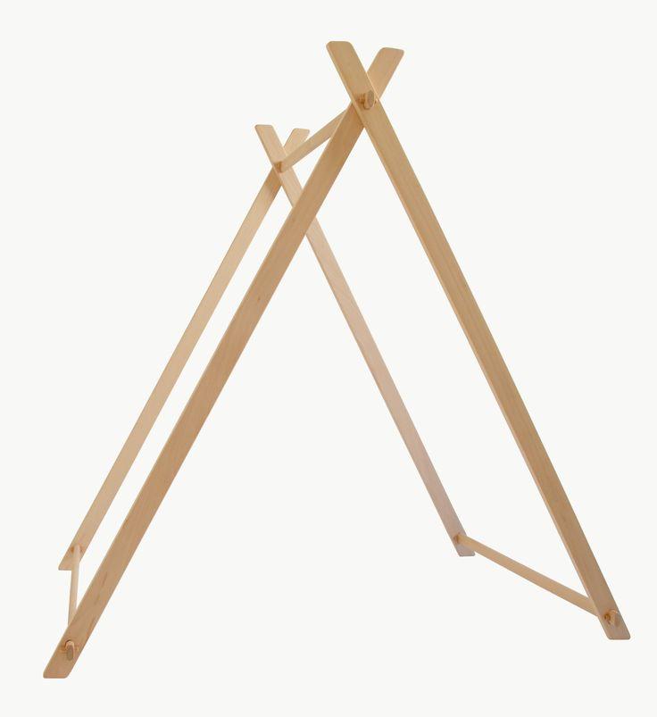 Structure de tente DIY / EXCLU E-SHOP