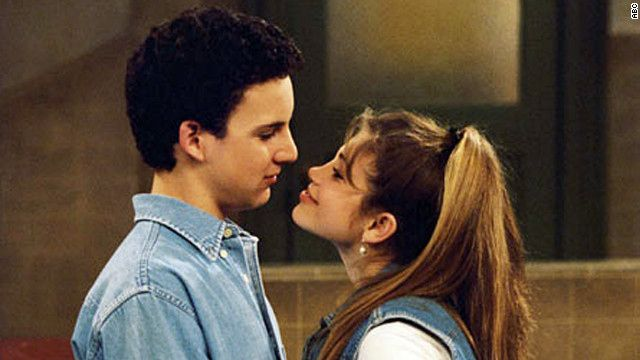 """Hardest Boy Meets World Quiz. Ever.  I did terribly! 5/18, but you need to get the last one right - """"Lauren"""""""