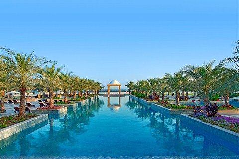 Hilton Ras Al Khaimah Resort & Spa - Ras al Khaimah, Arabiemiraatit - finnmatkat.fi #Finnmatkat