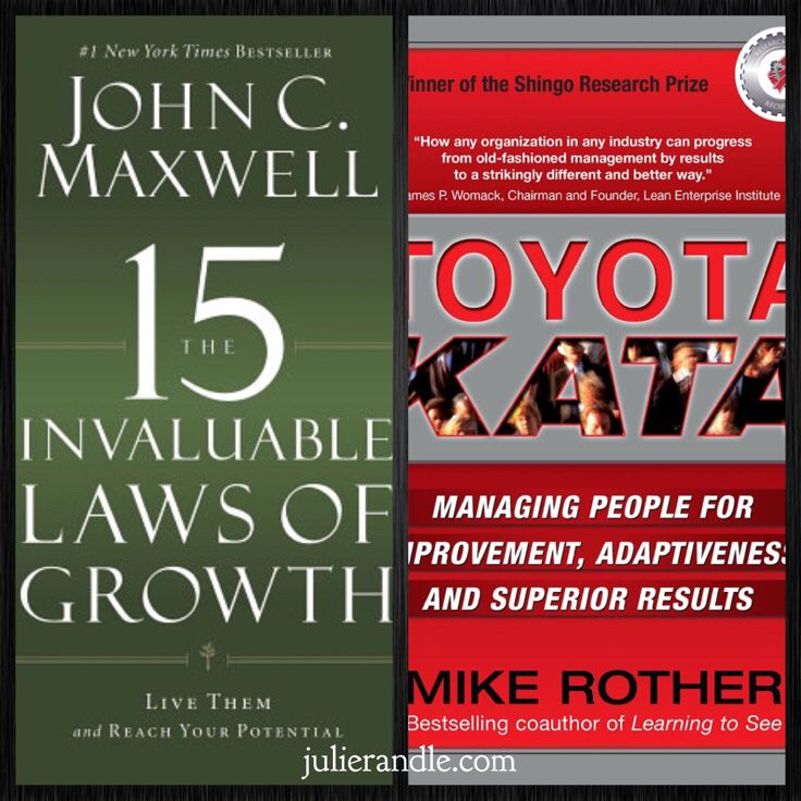 Finished reading these two non-fictions books in Nov16.  Both added value to my life, i.e. personal growth, behavior attitude, action and Kata, what the heck does that mean.  Def Maxwell for me.