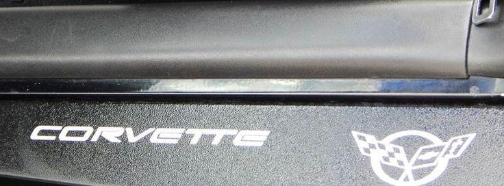 Used 1999 Chevrolet Corvette for sale