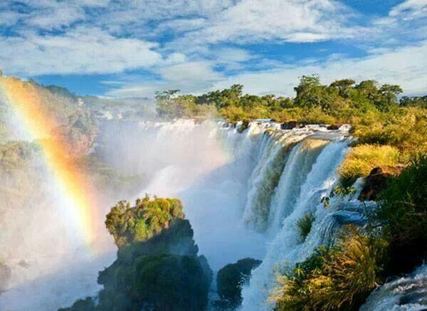 Victoria Falls, Pretoria, South Africa