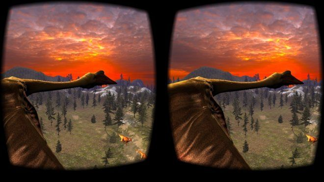 The best virtual reality apps for iPhone, compatible with Google Cardboard