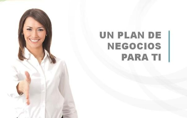 UN PLAN DE NEGOCIO PARA TI!  Visita: - http://rsand4life.wix.com/24hmlmbarranquilla.