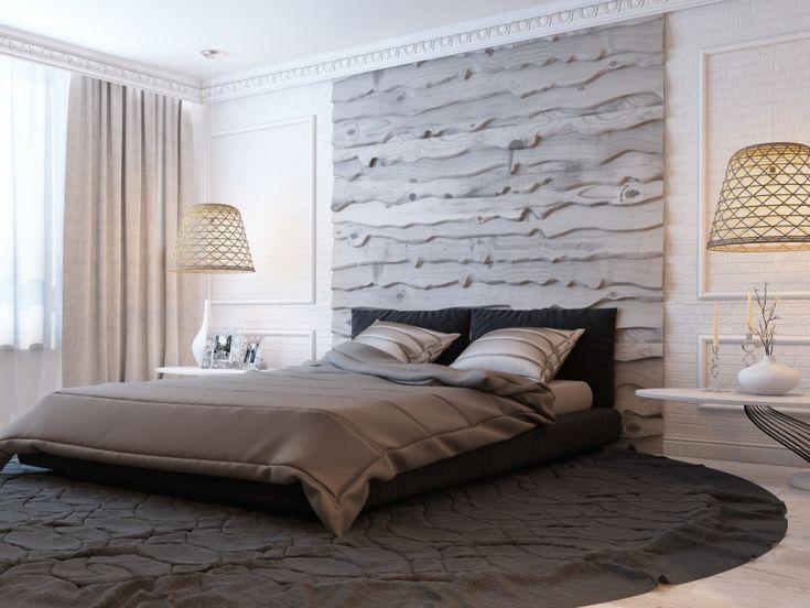 85 идей оформления маленьких спален