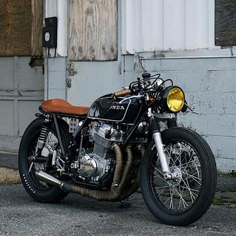 Check out this Instagram photo of Cafe Racer • Like 10.3 thousand times
