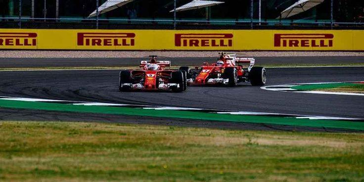 Scuderia Ferrari: comunque vada, la stagione è un successo. Numerose le critiche ricevute dalla Ferrari dopo il deludente risultato in terra Britannica ma ci si dimentica del gap recuperato nel corso dell'inverno. #f1 #ferrari
