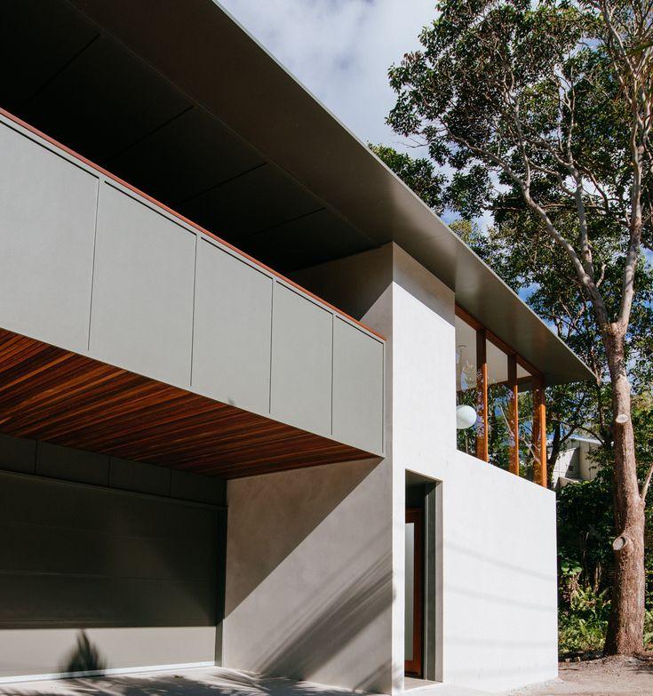 Sunshine House by Teeland Architects