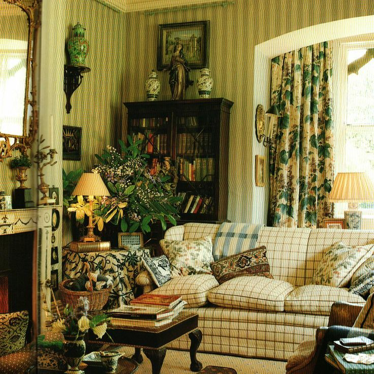 Homeworks Interior Design: 1000+ Ideas About English Living Rooms On Pinterest