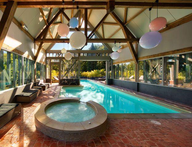 les 25 meilleures id es de la cat gorie hotel spa normandie sur pinterest hotel particulier. Black Bedroom Furniture Sets. Home Design Ideas