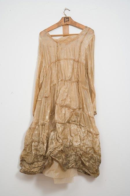 J Morgan Puett Fashion Designer