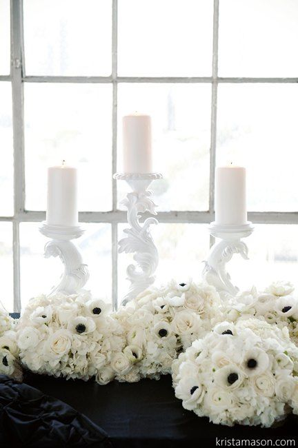 Pin By Tori Platinum Elegance Weddings Events On Centerpieces Low In 2018 Pinterest White Wedding Flowers And