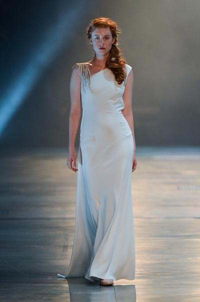 The 17 best David Fielden Wedding Dresses images on Pinterest ...