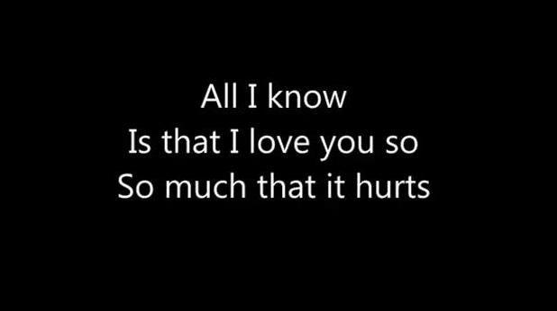 Coldplay - Ink (Lyrics)