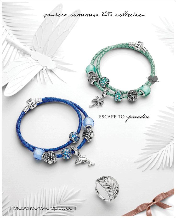 Bracelet d ete 2015