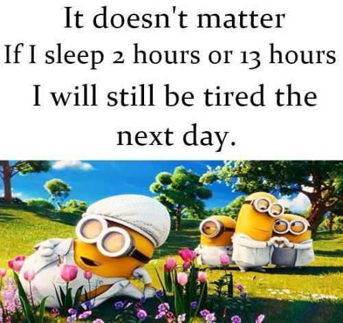 Funny Minions Quotes 038