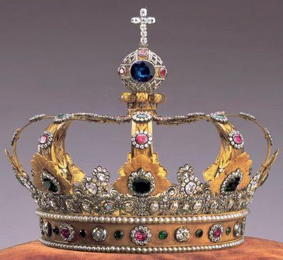 Coronas reales de Baviera,