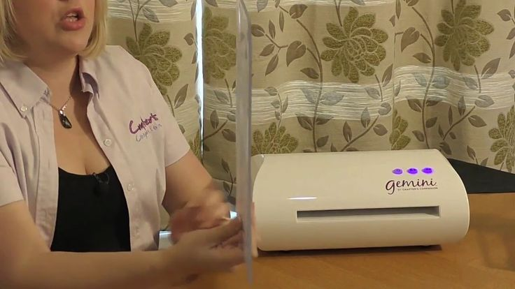Crafters Companion- Gemini Education- Turning your Plates
