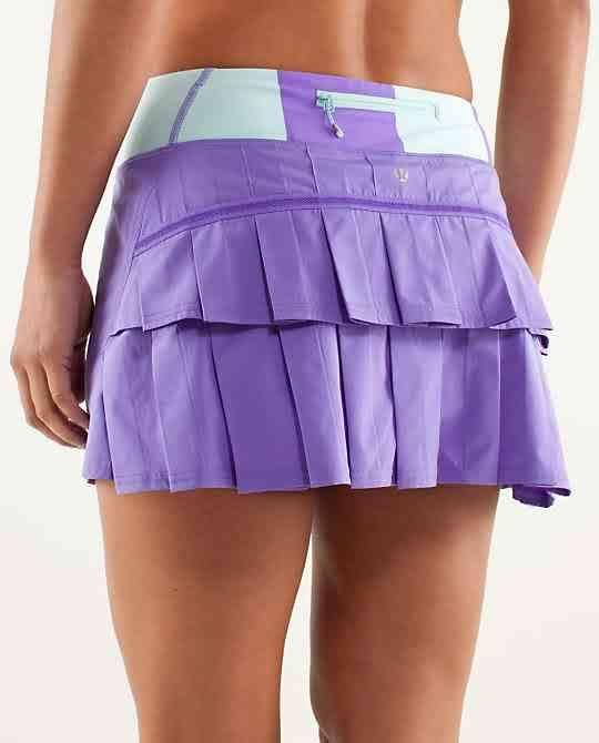 Lululemon Running Skirt Cute Get In My Closet Pinterest