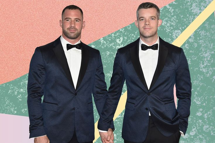Russell Tovey is engaged! Star describes surprise proposal