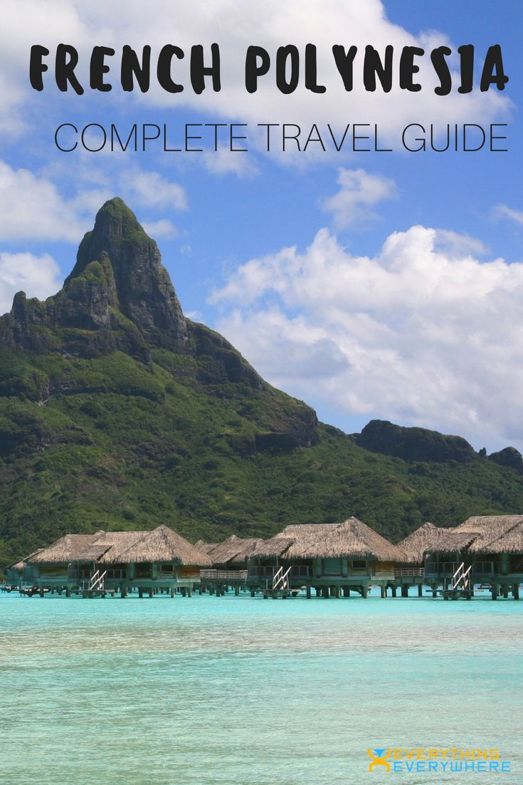 Practical tips for anyone planning a trip