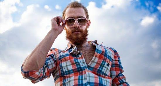 De acordo com um novo estudo, as mulheres e os homens acham os pêlos faciais mais atraentes quando são raros, privilegiando a barba.