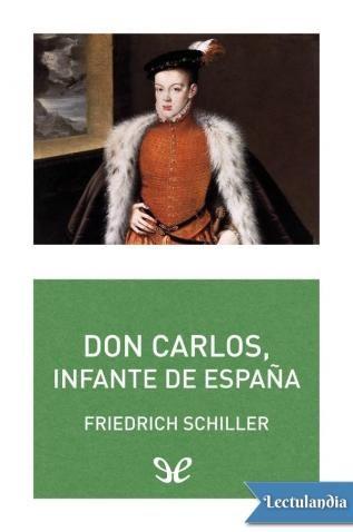 Durante el reinado de Felipe II, el príncipe Carlos, heredero del mayor imperio de la historia, vive sumido en el desánimo ya que la mujer que ama está casada con otro. Conquistarla no sólo supondría romper los vínculos del matrimonio, sino tambi�...