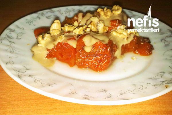 Antalya Usulü Kabak Tatlısı