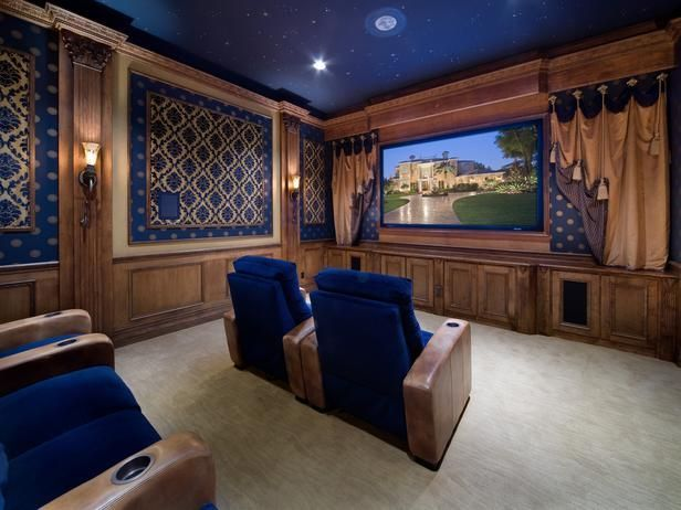 1044 Best Images About Home Theater On Pinterest | Media Room