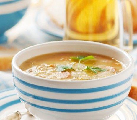 Zupa Piwna Magdy Gessler Swietna Zupa Na Lato Swieza I