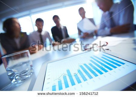 stock-photo-close-up-of-business-document-in-touchpad-lying-on-the-desk-office-workers-interacting-in-the-156241712.jpg (450×320)