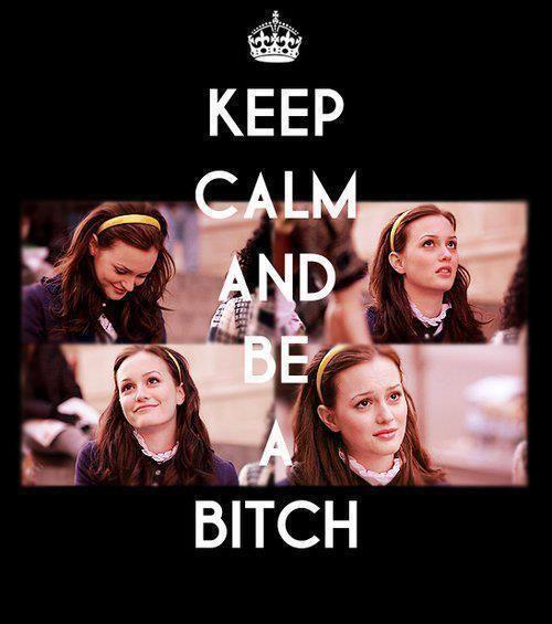 Blair Waldorf: Life Quotes, Gossipgirl, Girls Generation, Queen, Blair Waldorf, Life Lessons, Keepcalm, Keep Calm, Gossip Girls