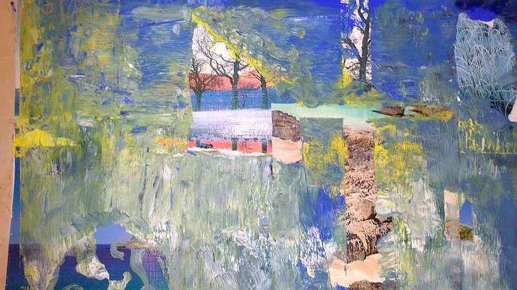 Srdečne pozývame každého, koho priťahuje moderná a abstraktná maľba, akryl, koláže, tvorba štruktúr, rôzne kombinované techniky na kurz Výtvarné techniky (3h) v piatok 14.11. o 17,00 hod. do Galérie ZIV v Bratislave.   Výtvarný materiál a malé občerstvenie v cene.  Vedie akad. maliar Blažej Mikuš.  http://ziv.sk/vytvarne-techniky.html