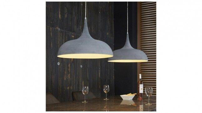 Hanglamp Industrie ø50 duo 8081