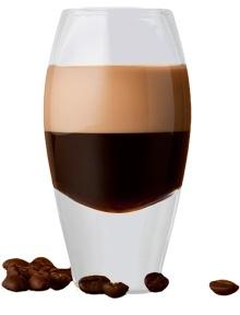 Strong Amarula Coffee