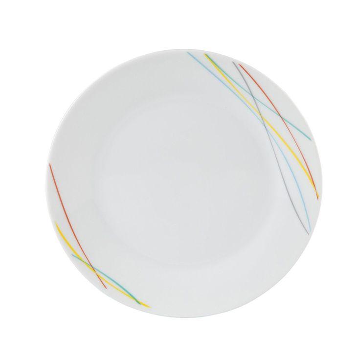 Les 25 Meilleures Idées De La Catégorie Assiettes Multicolores Sur