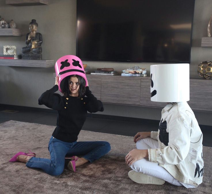 #wolves Selena Gomez × Marshmello collaboration 25th of October 2017