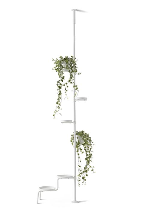 IKEA's New Line of Portable Furniture: Vertical Garden Plant Stand