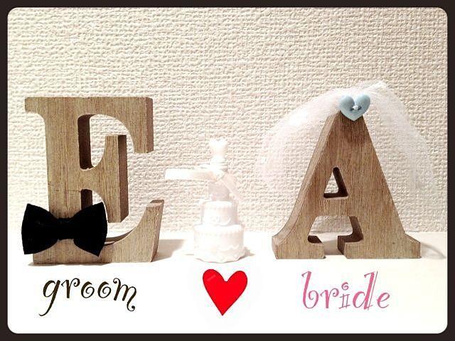 これで完璧!結婚式・ウェルカムスペースのおしゃれアイテム|MERY [メリー]