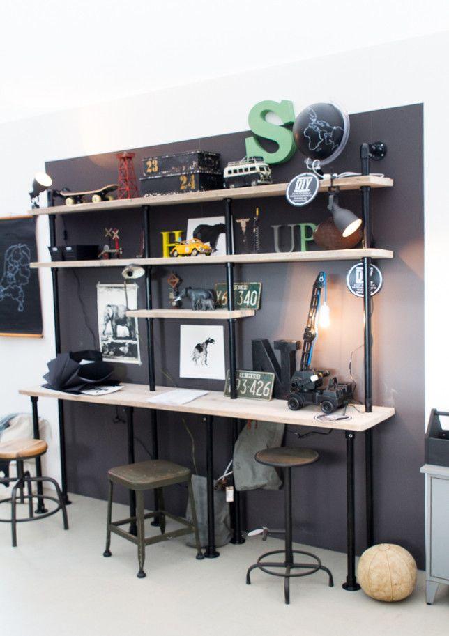 &SUUS | VTWonen & Designbeurs 2015 | www.ensuus.nl | VTwonen huis |