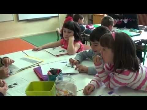 COMUNIDADES DE APRENDIZAJE: Creatividad en la Escuela - YouTube