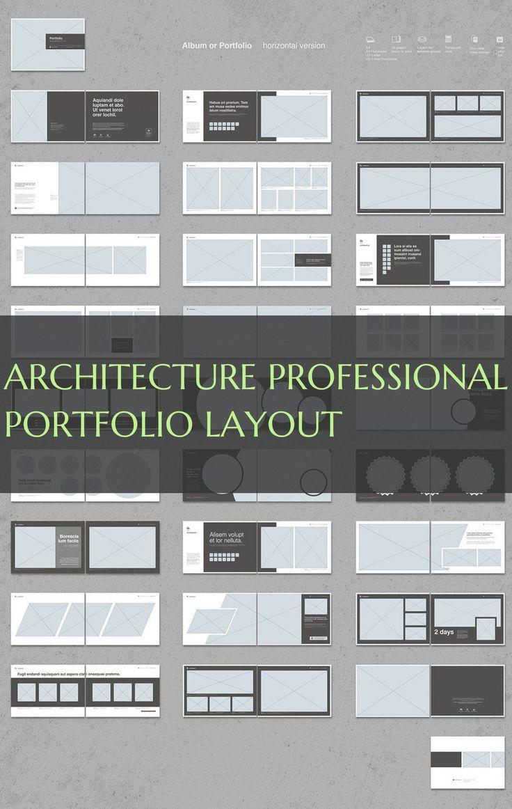 style architecture portfolio; square architecture portfolio ...