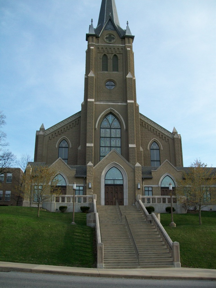 """saint meinrad girls St meinrad, hermit and martyr today we celebrate the feast of st meinrad--hermit and holy martyr he is often called the """"martyr of hospitality,"""" a virtue esteemed by benedictine monks upon the site of the hermitage."""