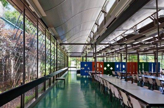 Clássicos da Arquitetura: Hospital Sarah Kubitschek Salvador / João Filgueiras…
